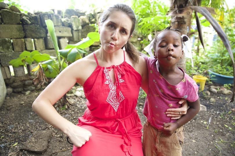 Haiti Transformed